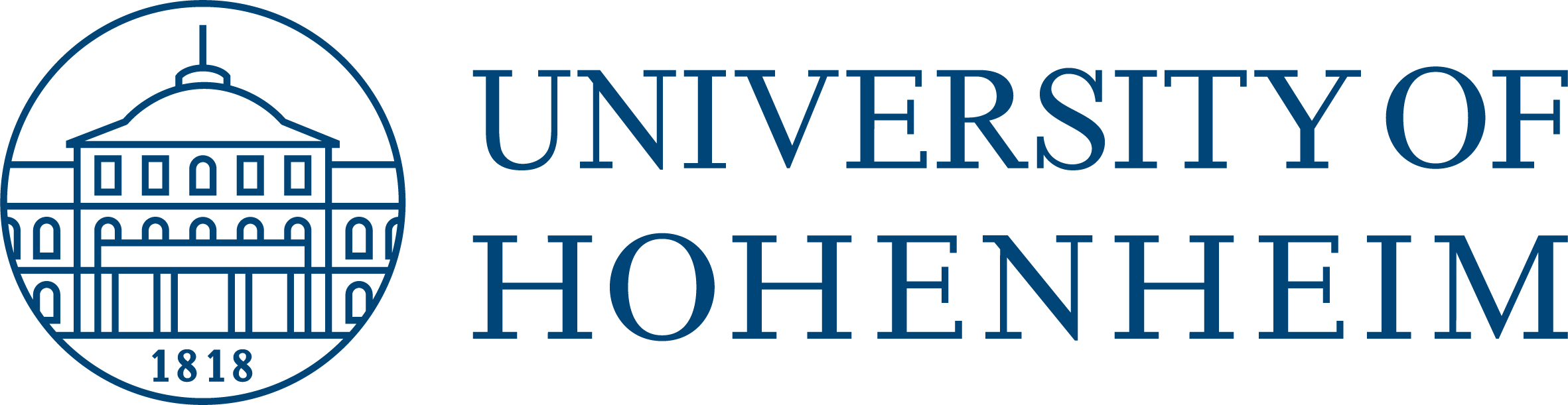 University of Hohenheim, Germany